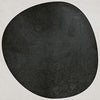 Futura | Black | Porcelain Drop Tile | 6 X 6 - Sample - Mission Stone & Tile