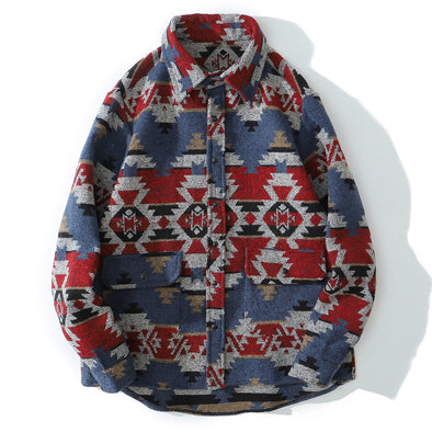 """Multicolor"" Long Sleeve Shirt"