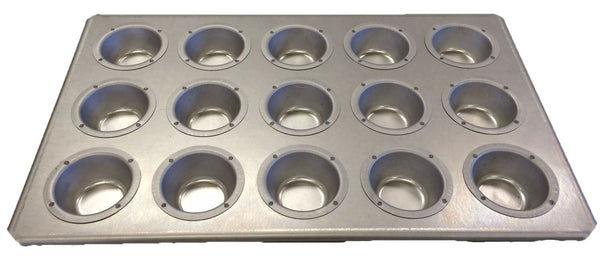 Texas Euro Muffin Cup Trays