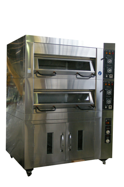 Carlyle Ultima Deck Oven 2 Tray