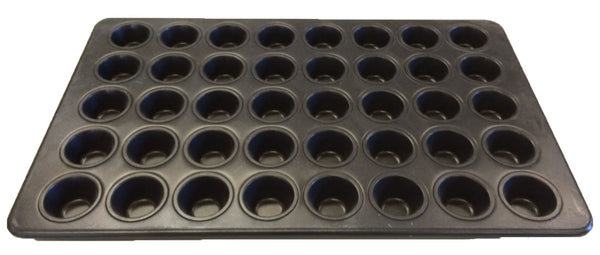 Mini Euro Muffin Cup Trays