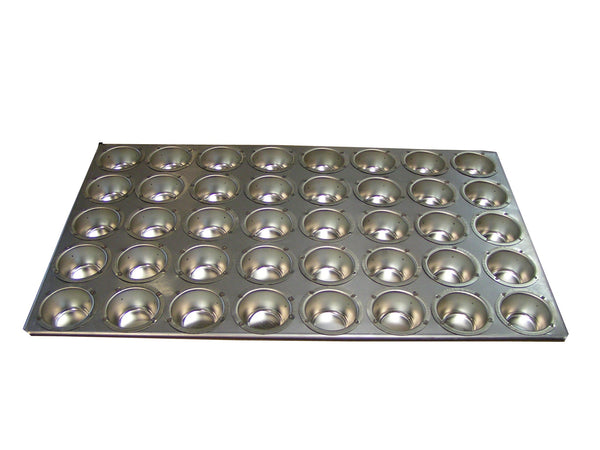 "A40 (18"") Muffin Cup Trays (Medium Cup)"