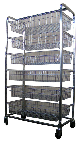 Stainless Steel LEVEL Bread Rack