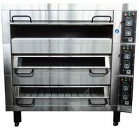 Carlyle Ultima Deck Oven 6 Tray