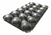 "RB 18 16"" Tray Type Pie Tray"