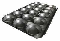 "RB 18 18"" Tray Type Pie Tray"