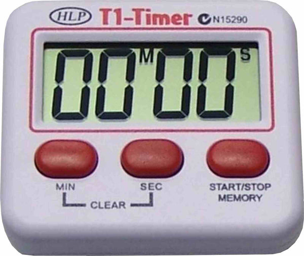 T1 Electronic Timer