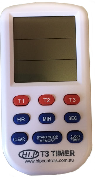 T3 Electronic Timer