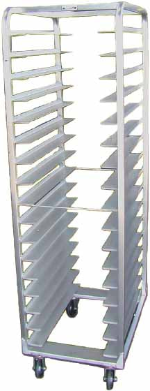 Bread Pan Racks