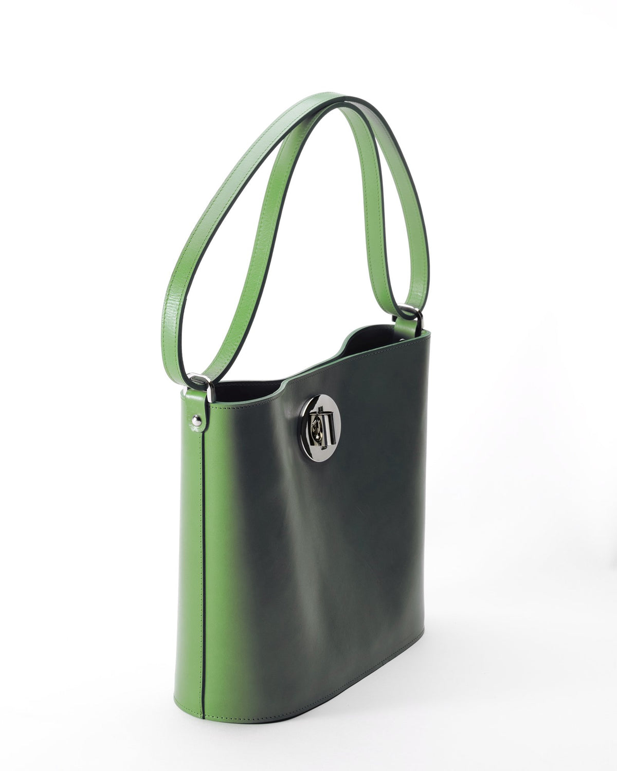 Darlingmax Medium Tote - Green