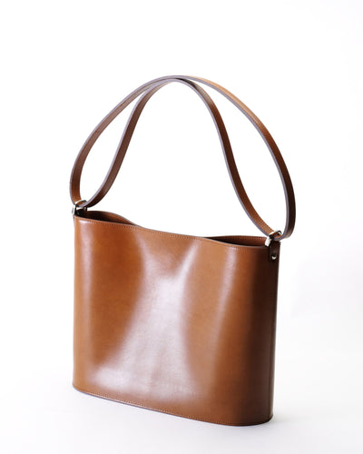 The Darlingmax Medium Tote - Tan