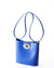 The Darlingmax Small Tote - Blue