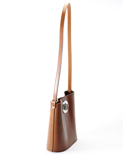 The Darlingmax Small Tote - Tan