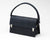 Quoin Medium Handbag in Navy