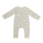 Head in the Clouds Long Sleeve Onesie