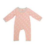 Wish Upon A Star Long Sleeve Onesie