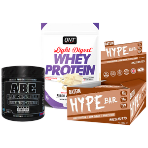 Bundle: ABE + Light Digest + Hype Bars