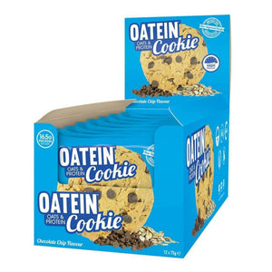 Oats & Protein Cookie (12 x 75g)