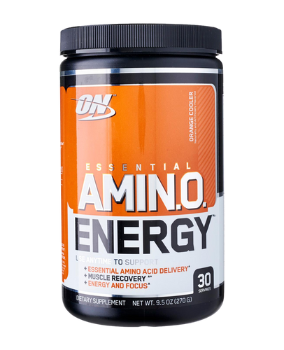 Essential Amino Energy 270g