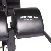 Load image into Gallery viewer, Primal Strength Monster Series Commercial Glute Ham Developer (GHD)
