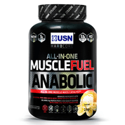 Load image into Gallery viewer, Muscle Fuel Anabolic 2kg-4kg
