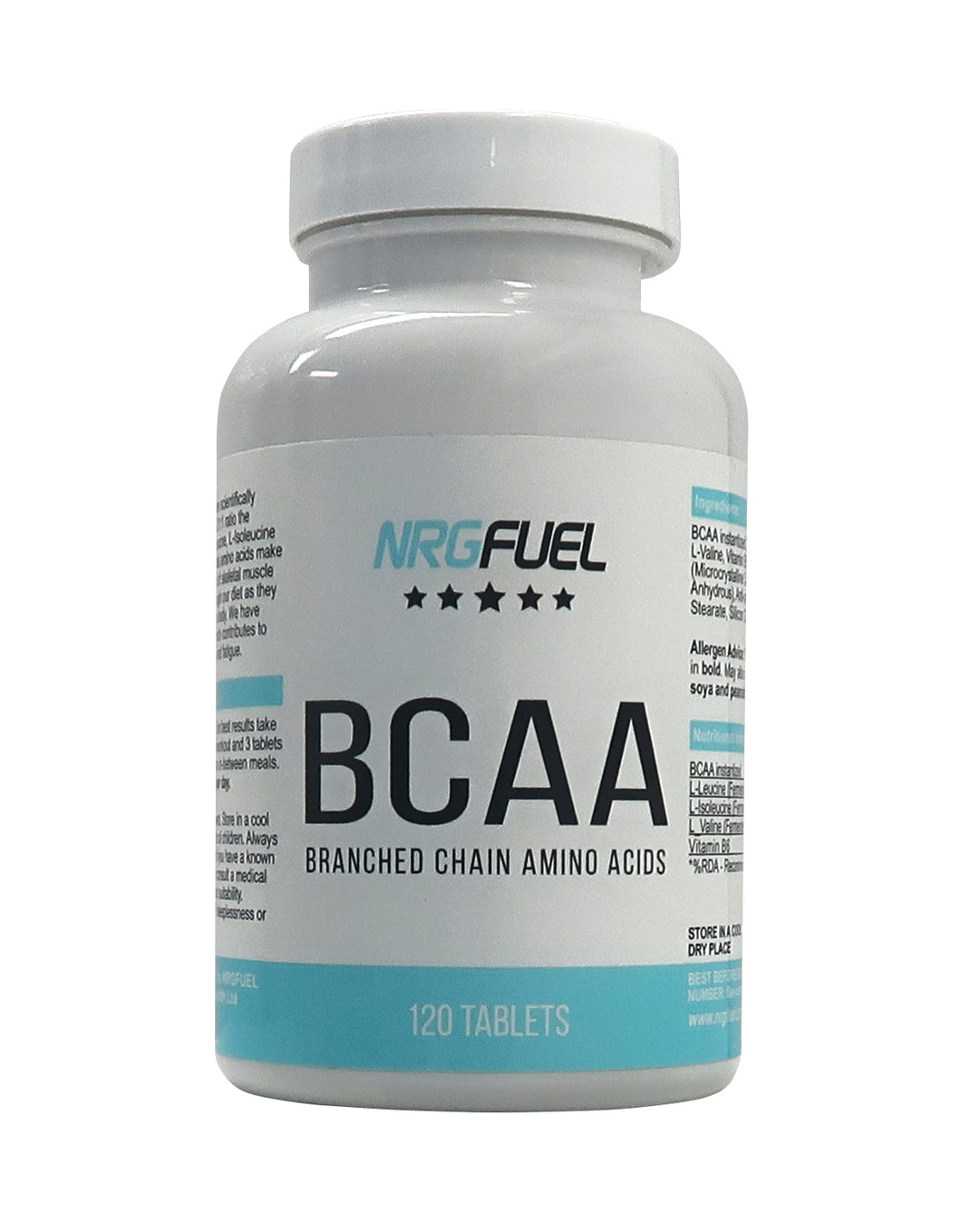 Five Star BCAA