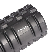 Load image into Gallery viewer, Primal Strength Stealth Elite Fitness Foam Roller