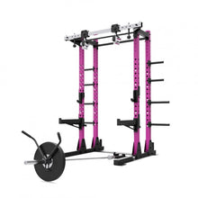 Load image into Gallery viewer, Primal Strength v2.0 Stealth Commercial Half Rack