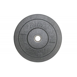 Primal Strength Hi-Temp Grain Bumper Plates