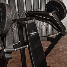 Load image into Gallery viewer, Primal Strength Alpha Commercial Fitness Elite ISO Shoulder Press