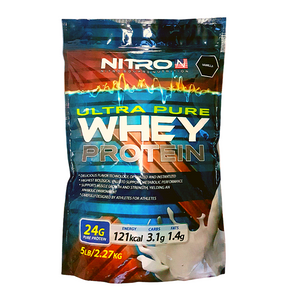 Ultra Pure Whey Protein - 2 for £50!