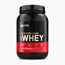 Load image into Gallery viewer, Gold Standard 100% Whey