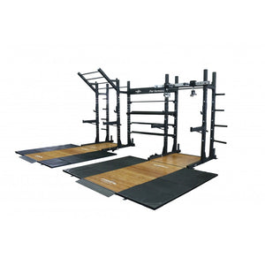 Primal Strength Performance Wall