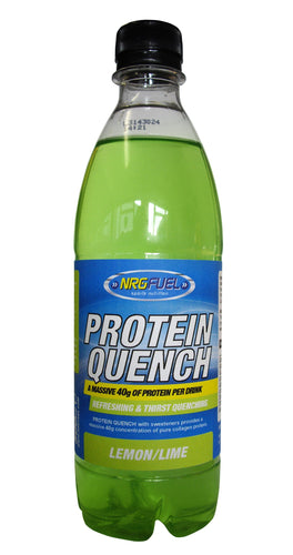 Protein Quench
