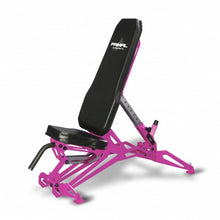 Load image into Gallery viewer, Primal Strength Spyder 2.0 Commercial Fitness Adjustable Flat to Incline Bench