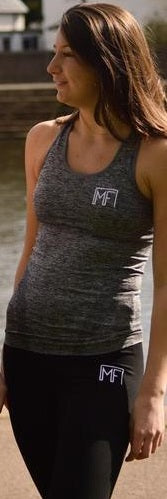 MF Women's Performance Vest