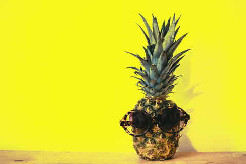 Is pineapple scented perfume right for you?