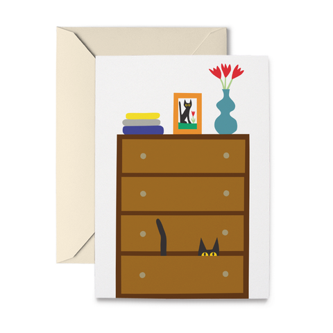Kitty Cat Assortment Note Cards