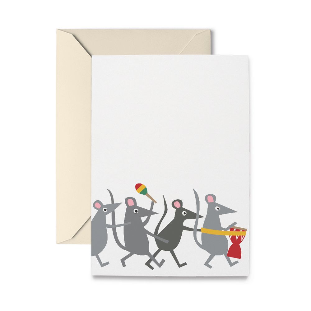 Congarats Greeting Card