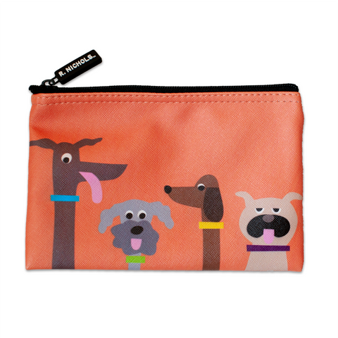 Dog Pack Pouch