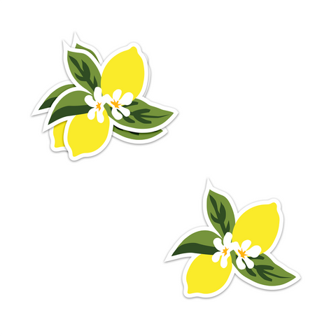 Lemon Tree Gratipad