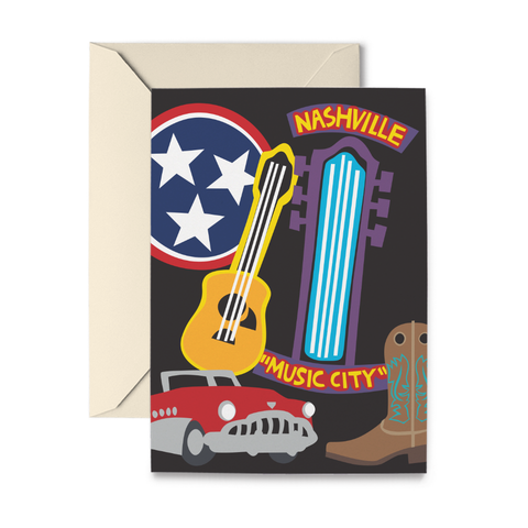 Nashville Note Cards