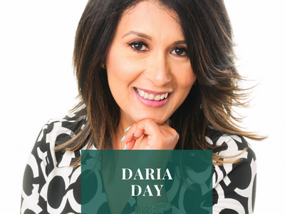 #THEGOODTRIBE INTERVIEW WITH FARRUKH LALANI, FOUNDER OF DARIA DAY
