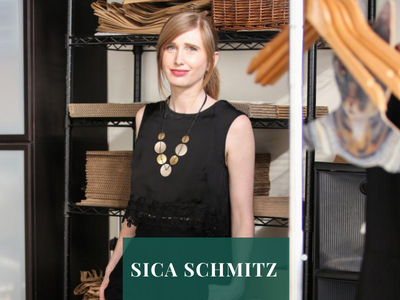 #THEGOODTRIBE INTERVIEW WITH SICA SCHMITZ, FOUNDER OF BEAD & REEL