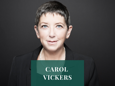 Senior or Sassy? Ageless at Sixty-three:  #TheGoodGen Interview with Carol Vickers, Professional Life Coach