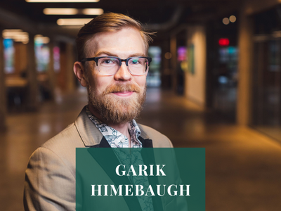 #EthicalStylingForMen with Garik Himebaugh, Founder of Eco-Stylist