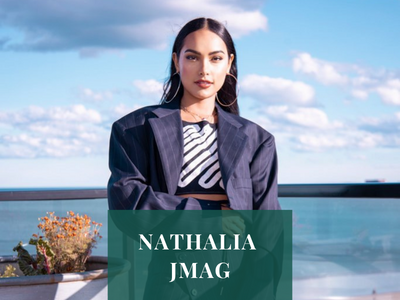 #Thegoodtribe with Nathalia JMag, Fashion Designer & Sustainable Advocate, as she collaborates with The Good Tee