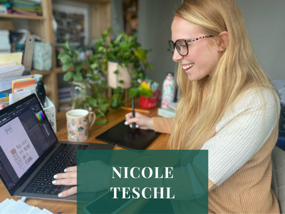 How to Send Laughs and Help the Planet With Nicole,Founder of SowSweet Greetings