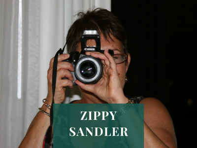 Living A Creative Life And Daring To be Different #TheGoodGen Interview with Zippy Sandler, Blogger & Web Show Co-Host
