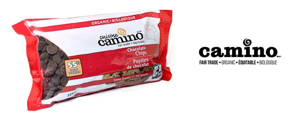 Camino Chocolate CHips